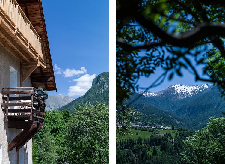 maison d'hotes hautes alpes